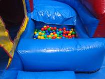 4-in-1 Playzone Ballpond at end of slide.jpg
