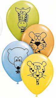 children party balloons